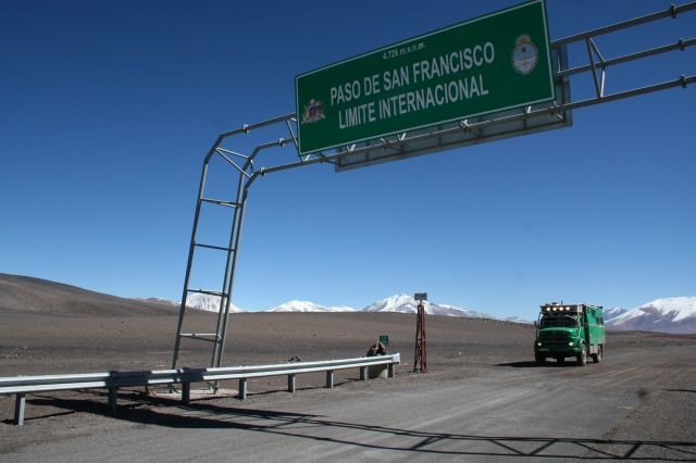 Grenzübertritt Nr.xy