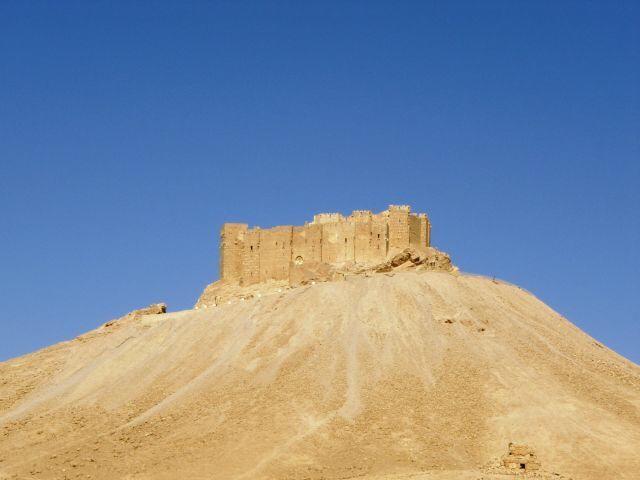 Zitadelle Palmyra