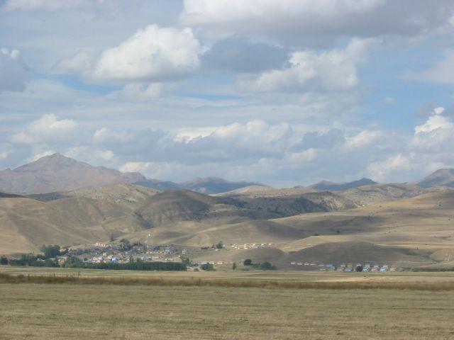 Landschaftseindruck