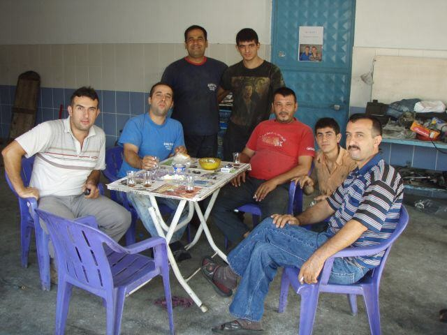 Mehmets Team