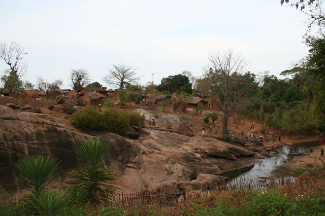 Dorf Mua