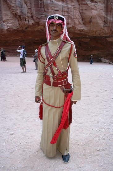 Bedouinenpolizei