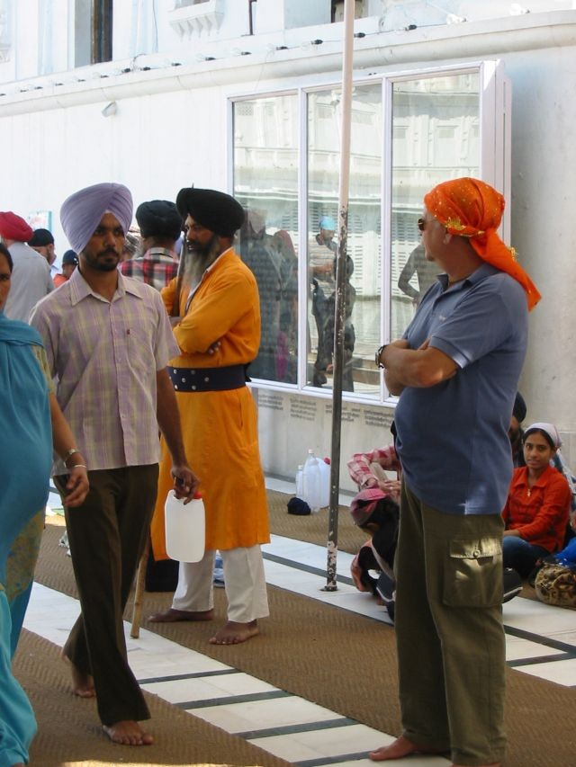 Sikh Juppi