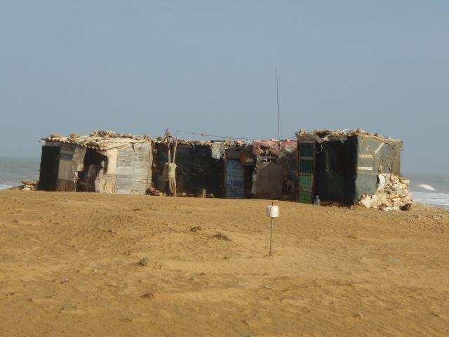 Village de pecheur