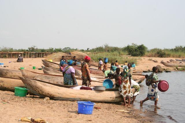 Leben am Malawisee