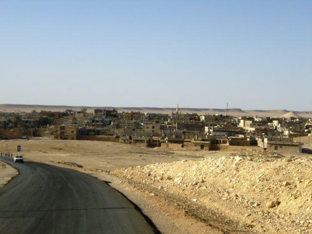 syrische Kleinstadt