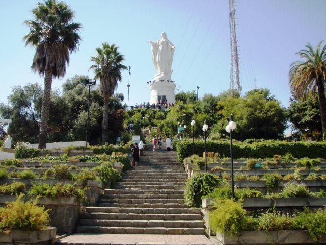Virgen de la Immaculada Concepcion
