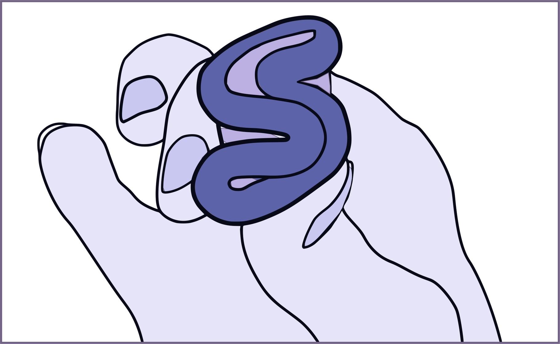 S - fold