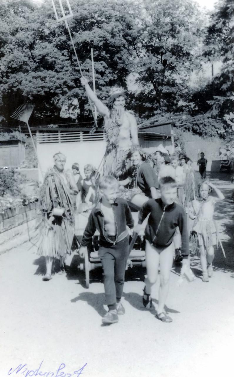 1964 - Neptunfest