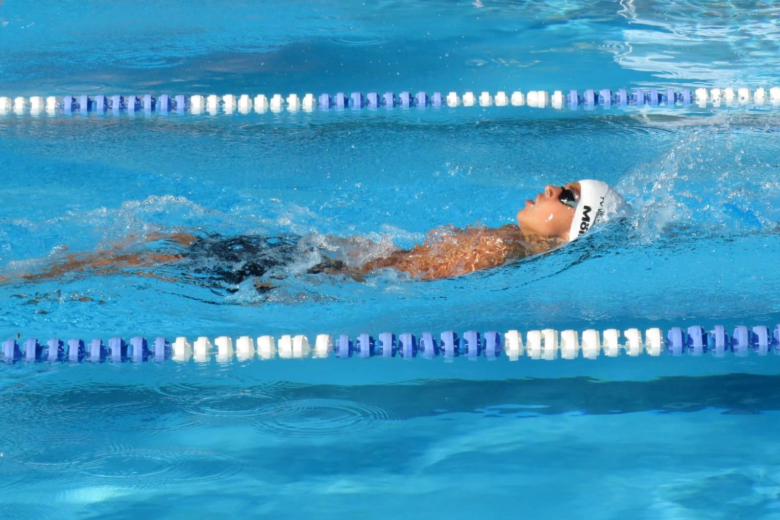 Internationalen Speedo Schwimm Meeting 2020 in Dortmund ...