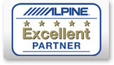 Alpine Excellent Partner Wohnmobil