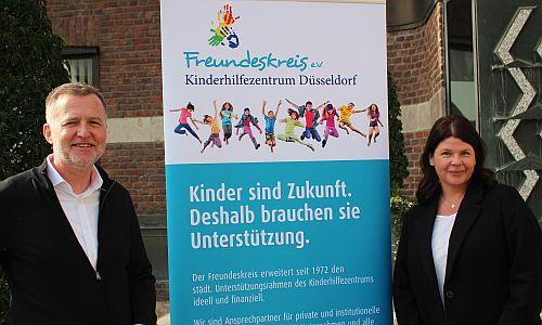 KHZ_Vorstand_Freundeskreis des Kinderhilfezentrums