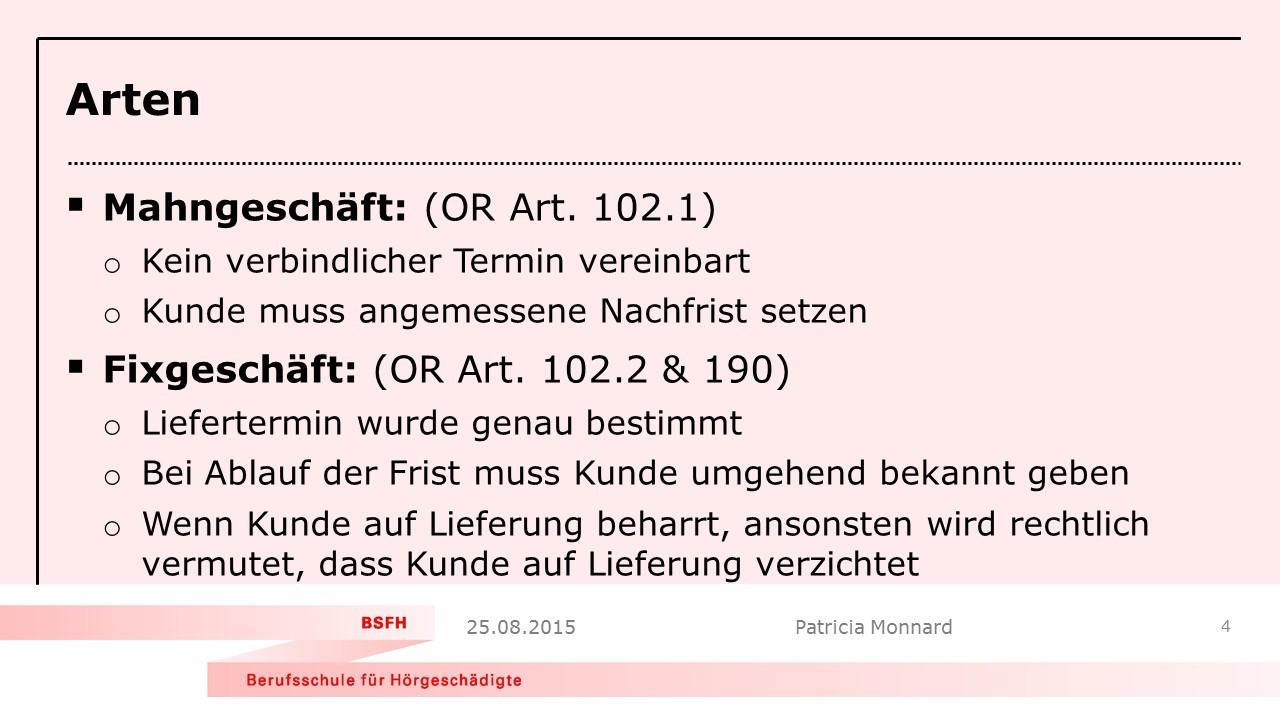 1431 Regelkonforme Dokumentendarstellung Ika Bsfhs Webseite