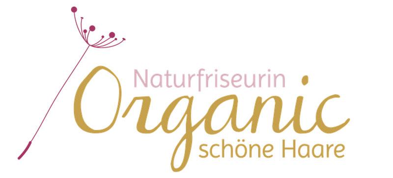 Name & Logo für die Naturfriseurin