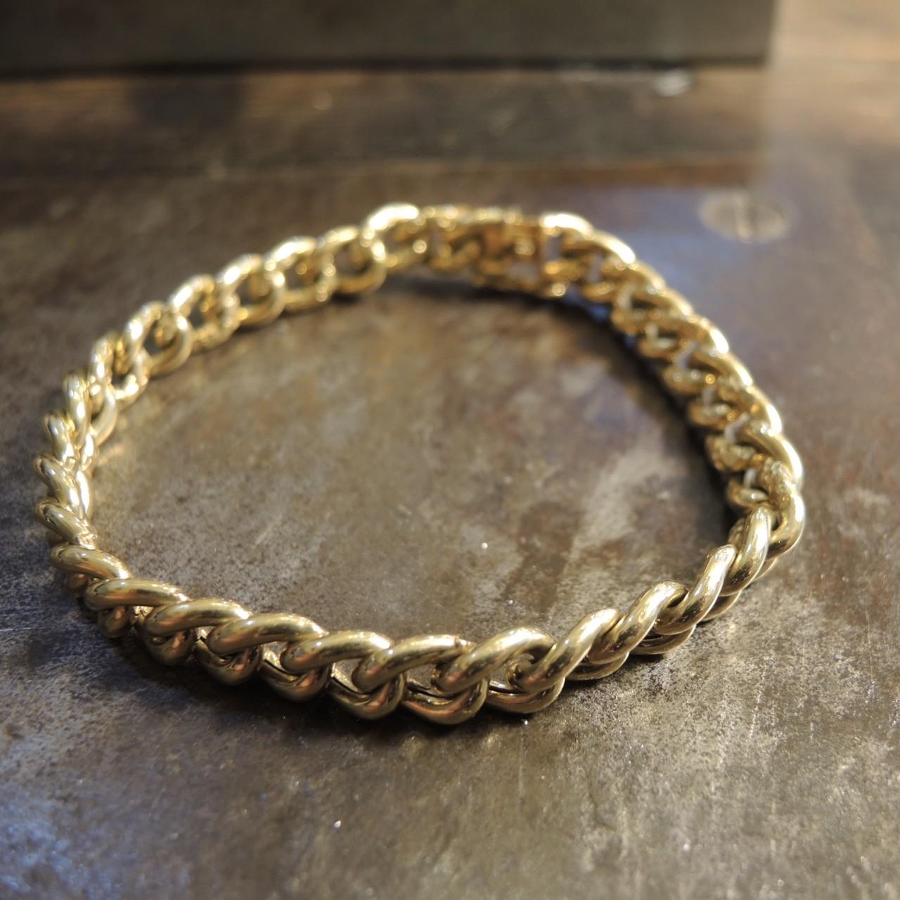 Altes Schmuckstück, Gold Armband.
