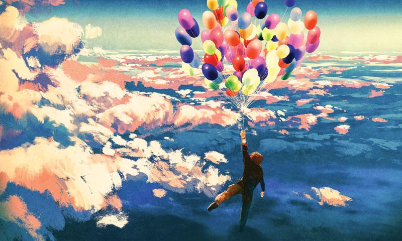 Le bonheur est-il là où vous le pensez ?