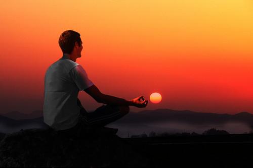 Apprendre à méditer afin de ...