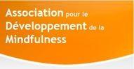 Association pour le Développement de la Mindfulness Guillaume Rodolphe