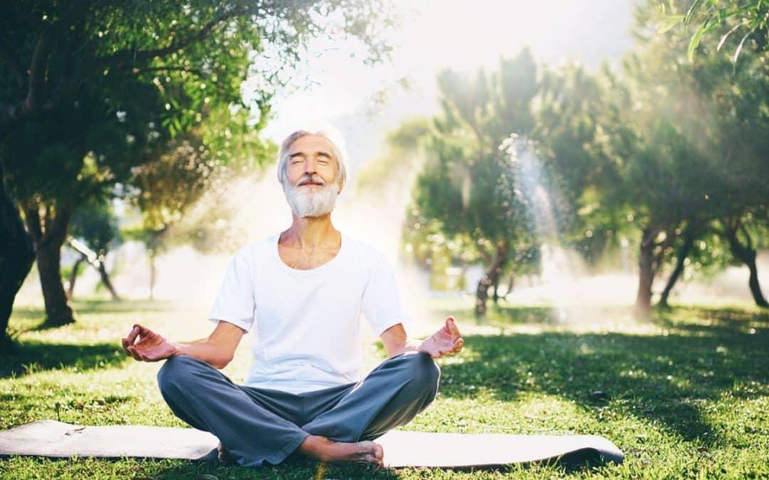 Les bénéfices de la méditation pour les seniors