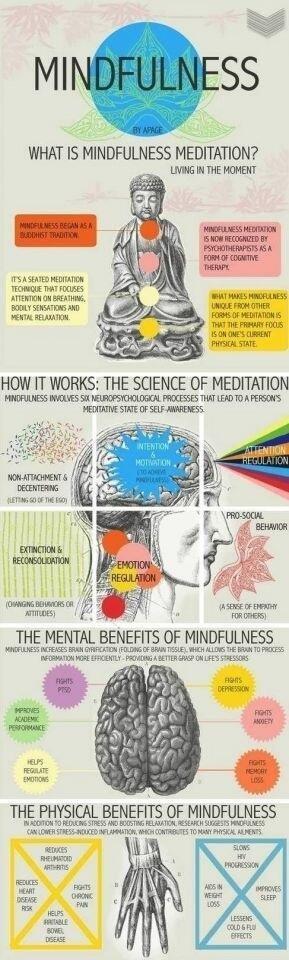 Quest-ce que la méditation ? | Bouddha Wok Paris
