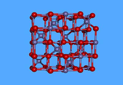 Mineral Magnetit