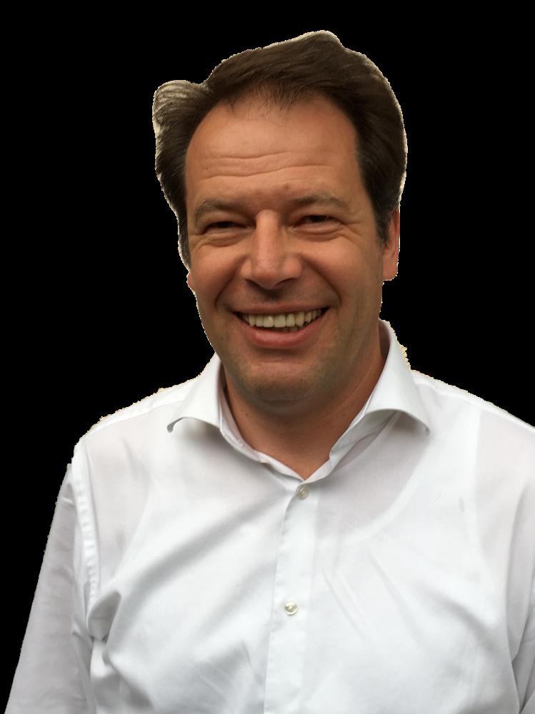 Josef Rath, MBA, Geschäftsführung