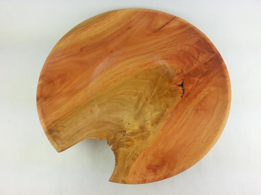 Eucalyptus, 33 x 6 x 0.7cm