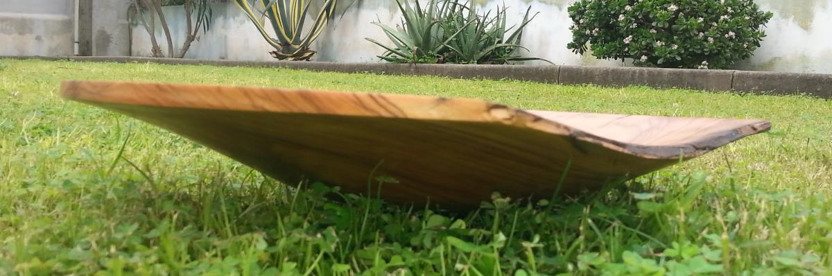 Olive, 42 x 7cm