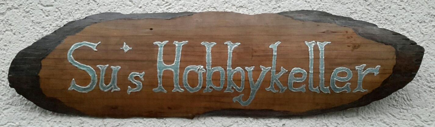 Su's Hobbykeller