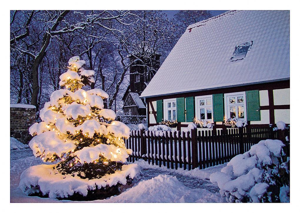 46 Weihnacht in Seehausen