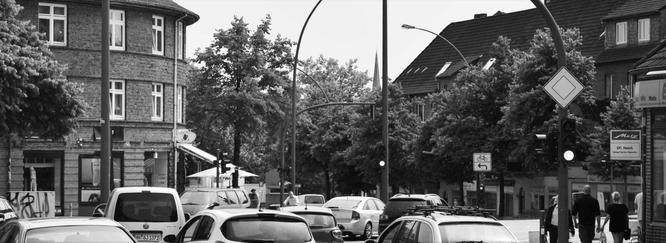 Foto Fuhlsbüttel