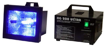 HG 200 ULTRA