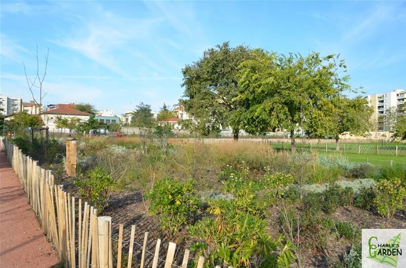 Parc du clos layat site de charlysgarden for Visite de jardins de particuliers