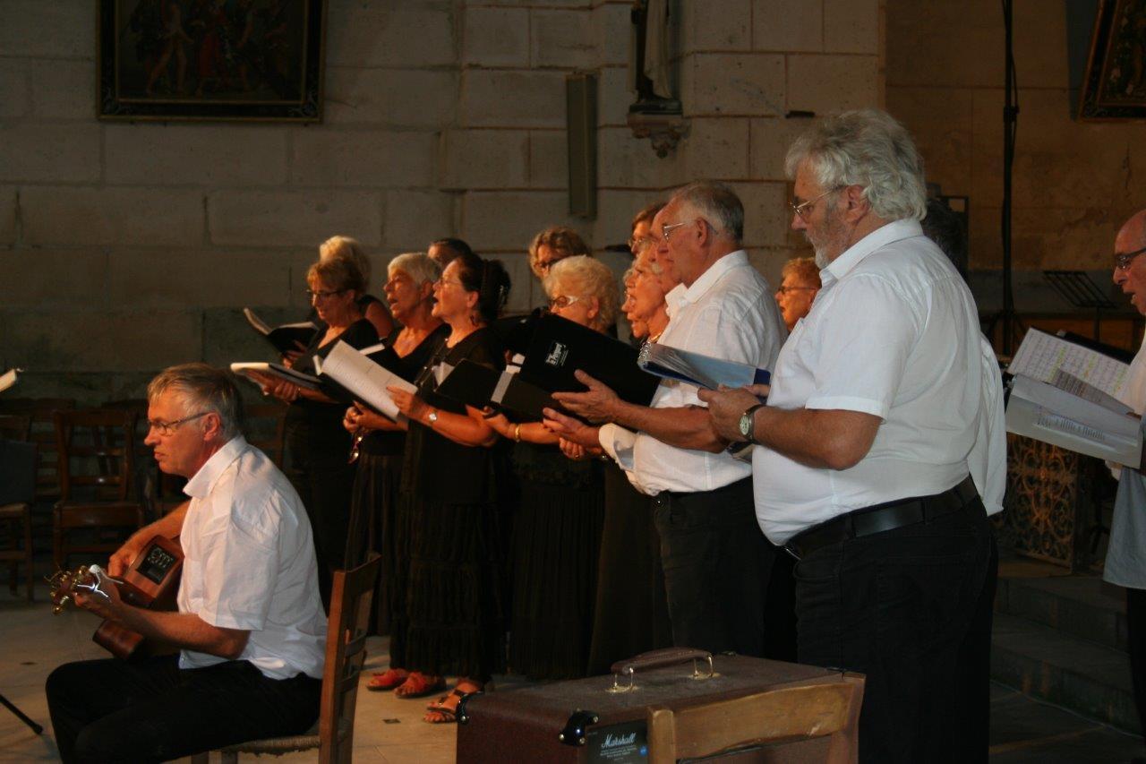 Chorale de la Bachellerie