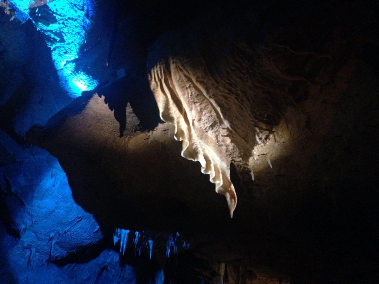 Grotte Tourtoirac - Semaine musicale de Tourtoirac
