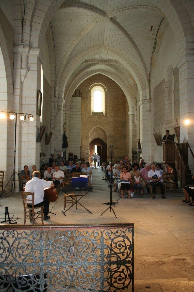 Abbaye de Tourtoirac