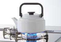 沸騰自動消火機能