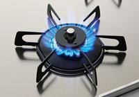 ダイキャストバーナーで耐久性アップ、とろ火も効きます