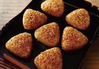 プレートパン+冷凍食品モード調理例:焼きおにぎり