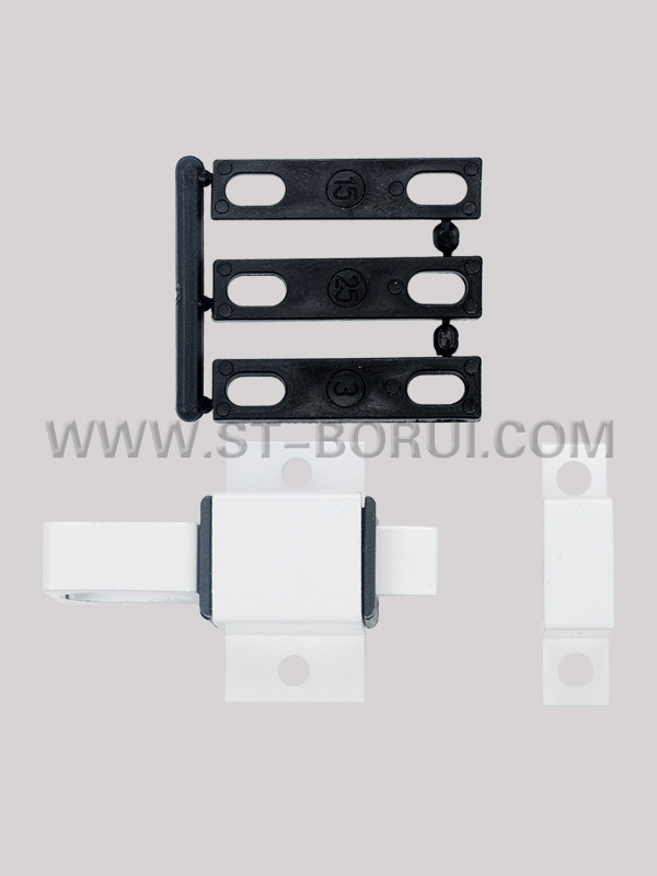 BR.401 Butterfly Hook Lock for Vertical Sliding Double Hung Windows