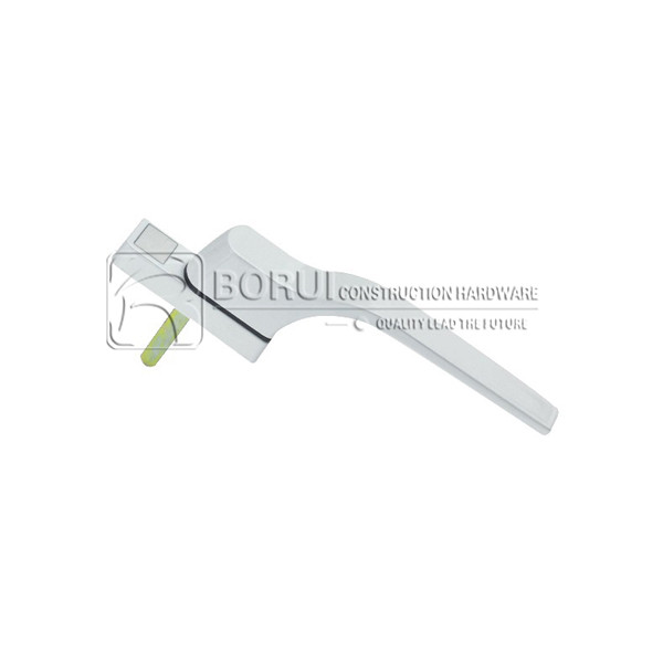 BR.203 PVC Window Handle, Espagnolette Handle