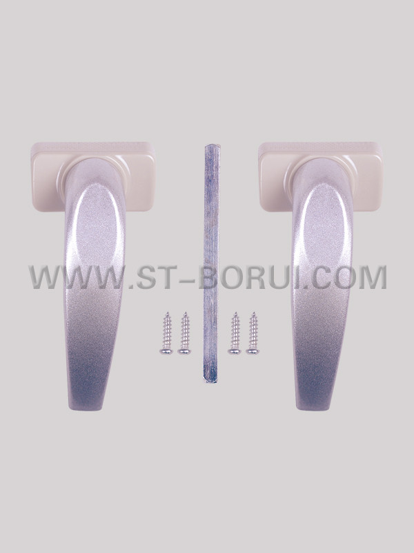 BR.061 Aluminium Door Handle