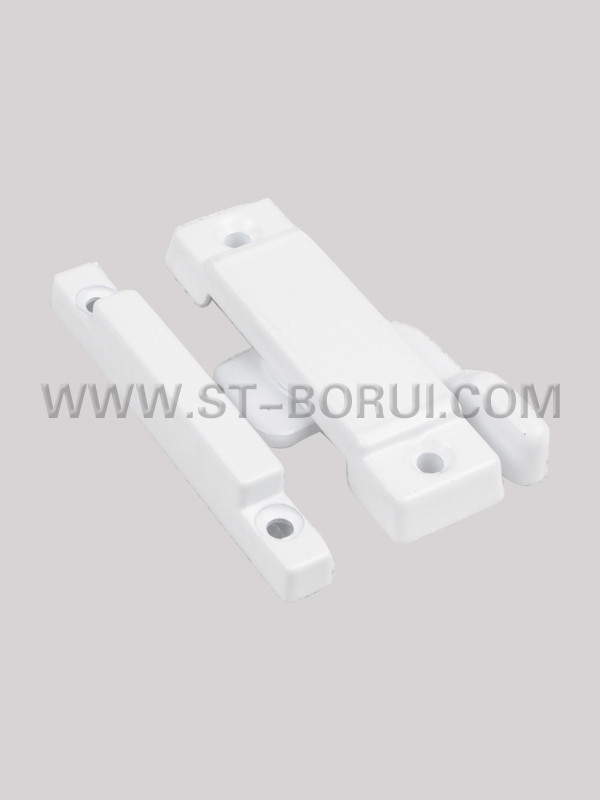 BR.517 Sliding Window Sash Lock,American Type Window Latch