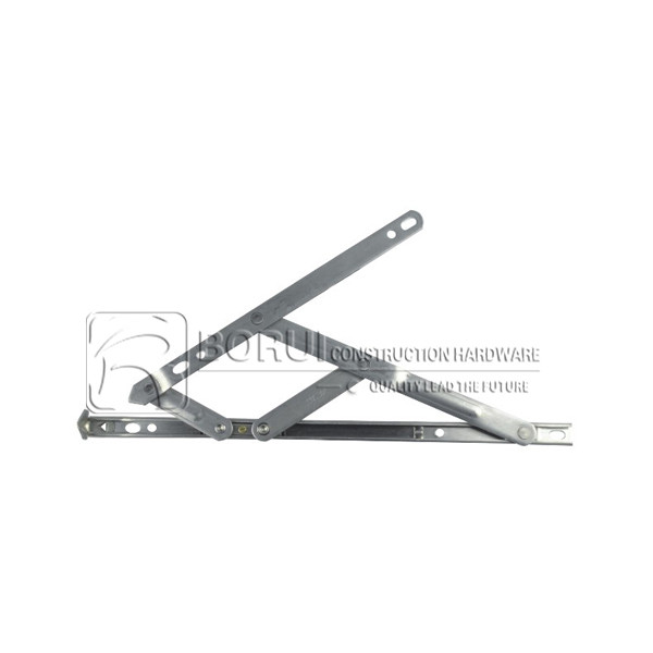 HC4135 Casement Window Friction Hinge (European 13.5 mm Groove)