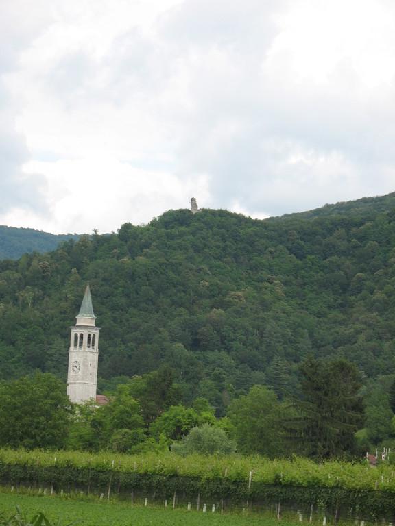 Il castello Inferiore