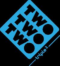 Triple Two Logo