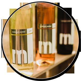 Weinübersicht Weingut Michel Nahe