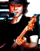 島田貴斗しまだたかと  ベース・ボーカル・作曲