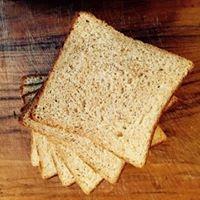 岐阜県 美濃加茂市 ドイツパン ライ麦 自家製 酵母 食物繊維 葉酸 カリウム 固い 酸っぱい お取り寄せ 全粒粉 オーダーメイド 提案 通販