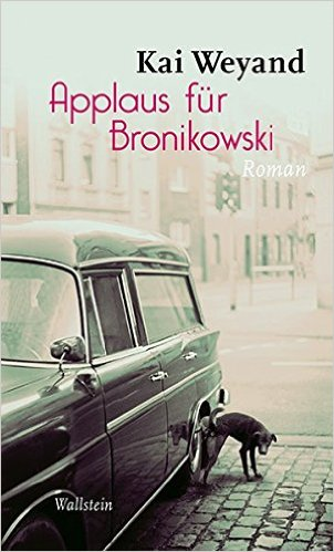 Applaus für Bronikowski Rezension